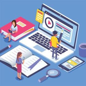 GO!Digital Student Communication 30 April 2020